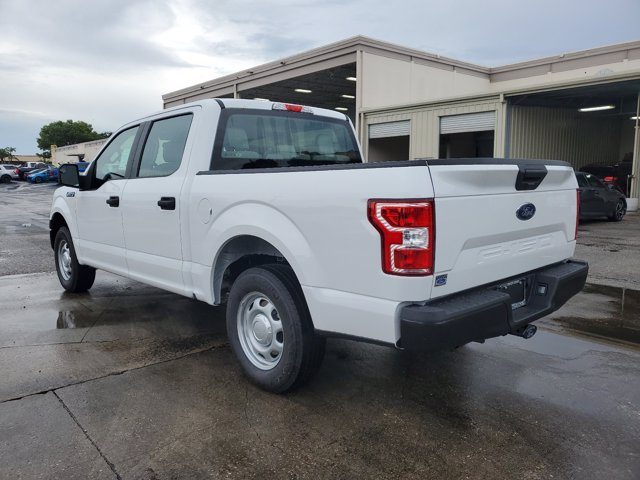 2020 Ford F-150 SuperCrew Cab RWD, Pickup #L4332 - photo 9