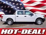 2020 Ford F-150 SuperCrew Cab 4x2, Pickup #L4333 - photo 1
