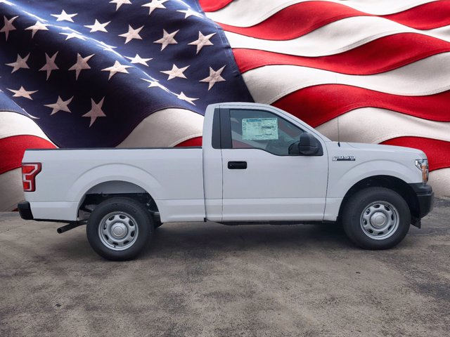2020 Ford F-150 Regular Cab RWD, Pickup #L4340 - photo 1