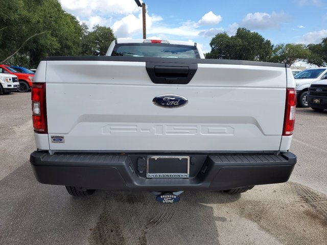 2020 Ford F-150 Super Cab 4x4, Pickup #L4341 - photo 10
