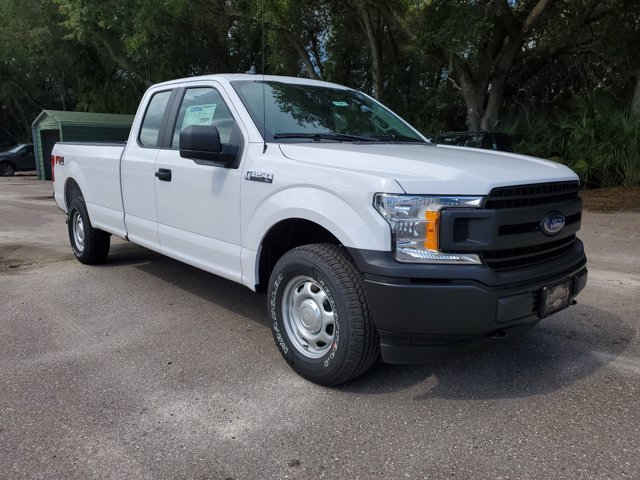 2020 Ford F-150 Super Cab 4x4, Pickup #L4341 - photo 2