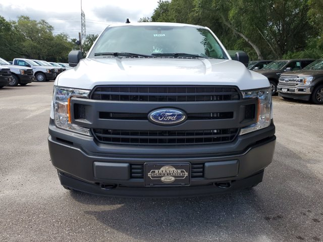 2020 Ford F-150 Super Cab 4x4, Pickup #L4341 - photo 4