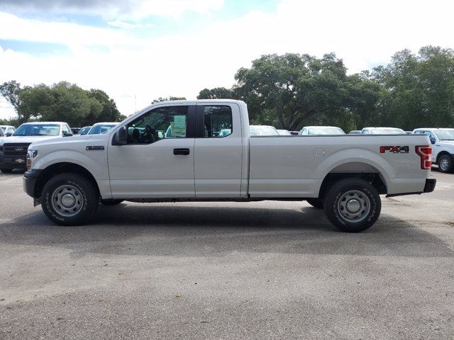 2020 Ford F-150 Super Cab 4x4, Pickup #L4341 - photo 7