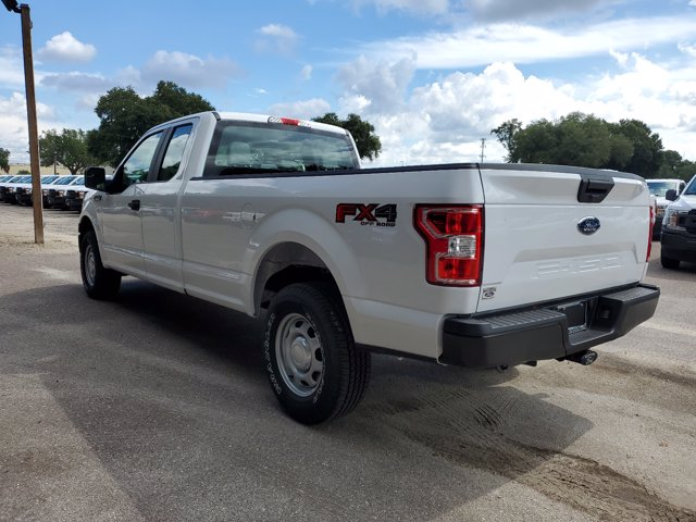 2020 Ford F-150 Super Cab 4x4, Pickup #L4341 - photo 9