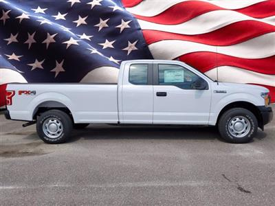 2020 Ford F-150 Super Cab 4x4, Pickup #L4341 - photo 1