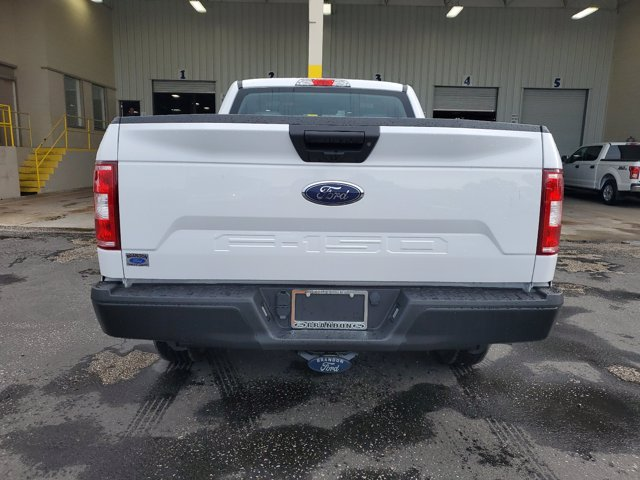 2020 Ford F-150 Regular Cab RWD, Pickup #L4346 - photo 10