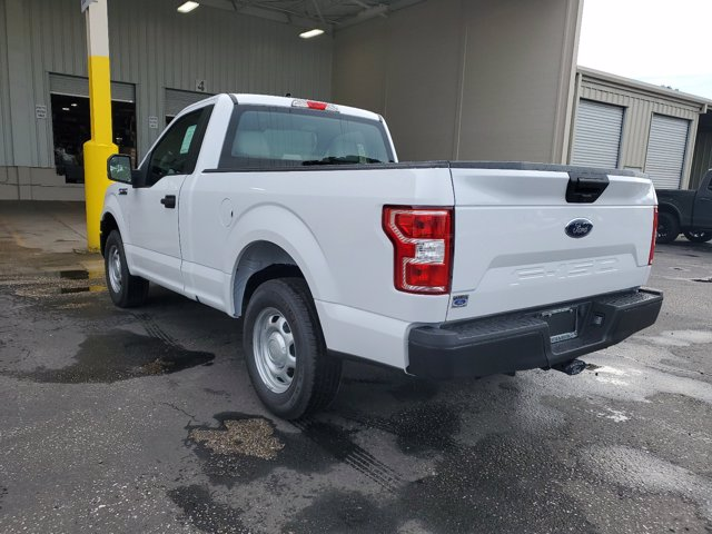 2020 Ford F-150 Regular Cab RWD, Pickup #L4346 - photo 9