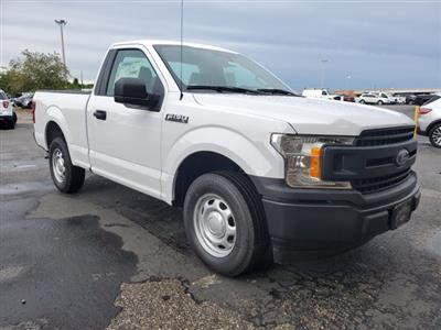 2020 Ford F-150 Regular Cab RWD, Pickup #L4346 - photo 2