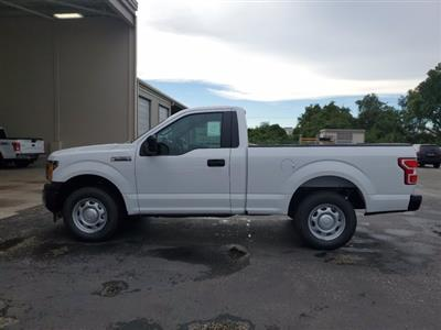 2020 Ford F-150 Regular Cab RWD, Pickup #L4346 - photo 6