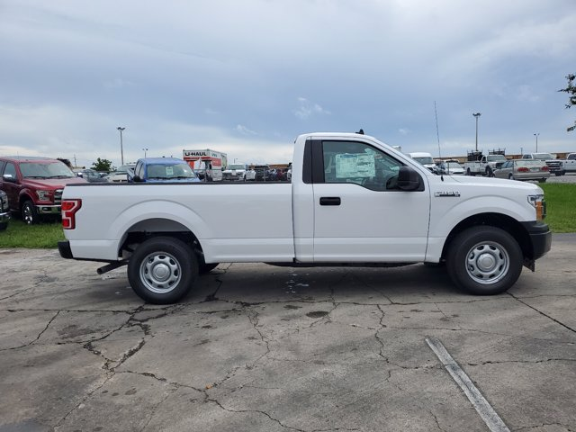2020 Ford F-150 Regular Cab RWD, Pickup #L4347 - photo 6