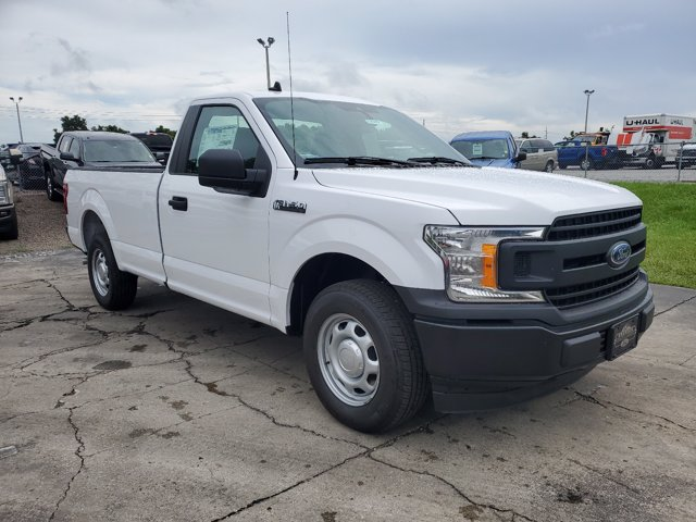 2020 Ford F-150 Regular Cab RWD, Pickup #L4347 - photo 2