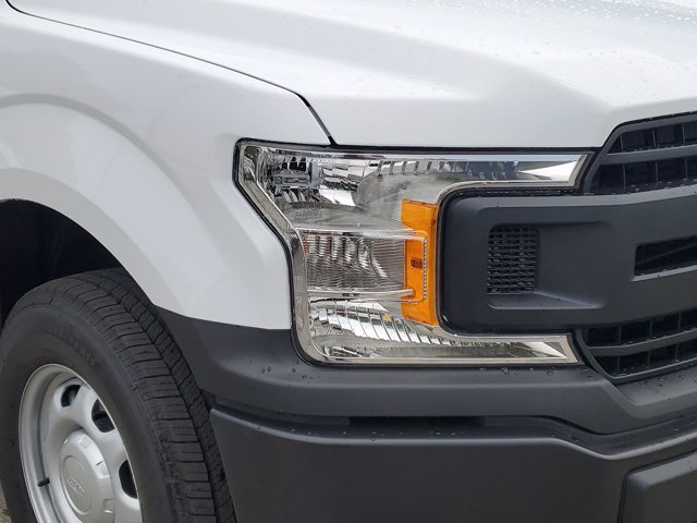 2020 Ford F-150 Regular Cab RWD, Pickup #L4347 - photo 3