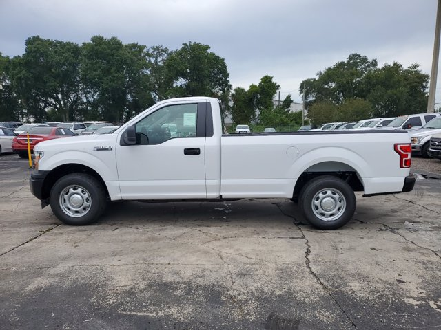 2020 Ford F-150 Regular Cab RWD, Pickup #L4347 - photo 7