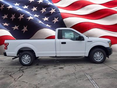 2020 Ford F-150 Regular Cab RWD, Pickup #L4347 - photo 1