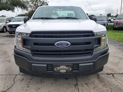 2020 Ford F-150 Regular Cab RWD, Pickup #L4347 - photo 4
