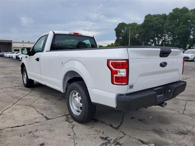 2020 Ford F-150 Regular Cab RWD, Pickup #L4347 - photo 9