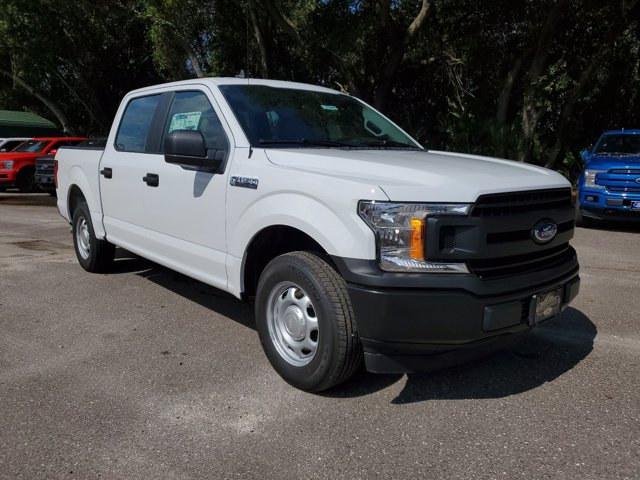 2020 Ford F-150 SuperCrew Cab RWD, Pickup #L4368 - photo 2
