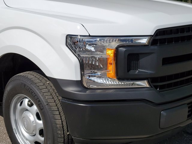 2020 Ford F-150 SuperCrew Cab RWD, Pickup #L4368 - photo 3