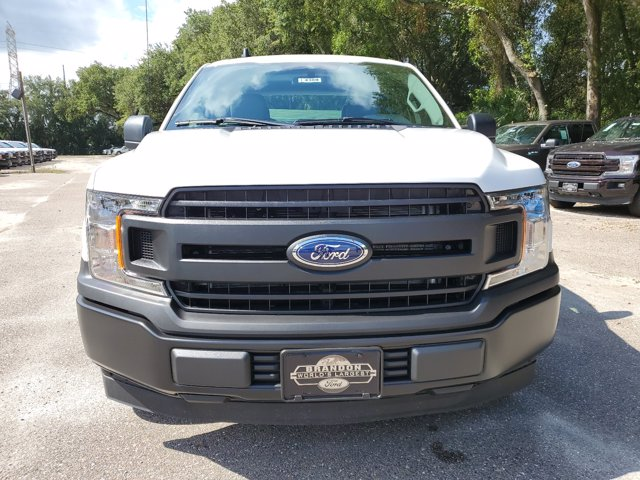 2020 Ford F-150 SuperCrew Cab RWD, Pickup #L4368 - photo 4