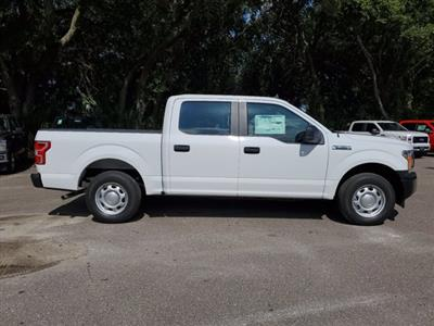 2020 Ford F-150 SuperCrew Cab RWD, Pickup #L4368 - photo 7