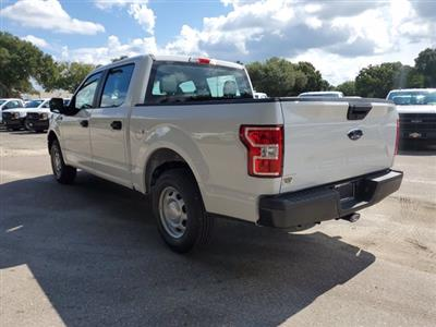 2020 Ford F-150 SuperCrew Cab RWD, Pickup #L4368 - photo 9
