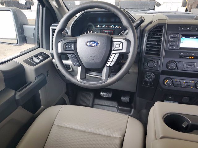 2020 Ford F-150 SuperCrew Cab 4x4, Pickup #L4385 - photo 14