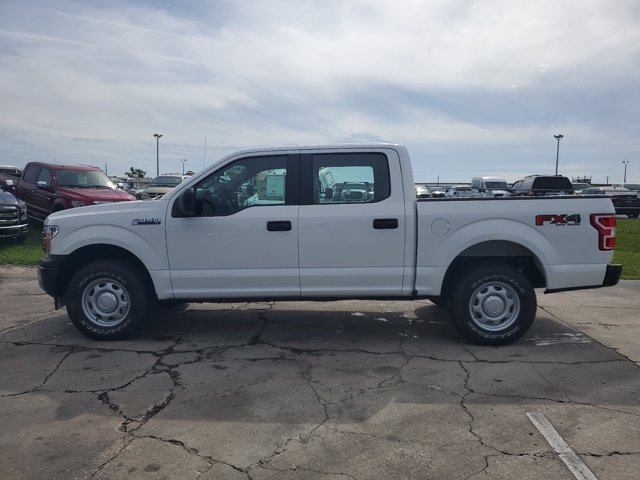 2020 Ford F-150 SuperCrew Cab 4x4, Pickup #L4385 - photo 6