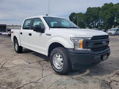 2020 Ford F-150 SuperCrew Cab 4x4, Pickup #L4385 - photo 2