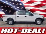 2020 Ford F-150 SuperCrew Cab 4x4, Pickup #L4385 - photo 1