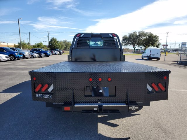 2020 Ford F-450 Crew Cab DRW 4x4, Cab Chassis #L4397 - photo 10