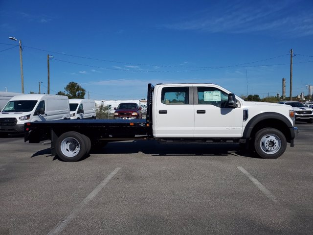 2020 Ford F-450 Crew Cab DRW 4x4, Cab Chassis #L4397 - photo 14