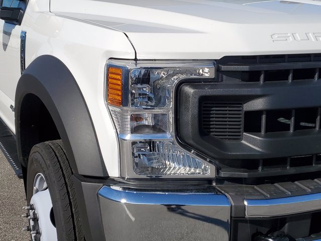 2020 Ford F-450 Crew Cab DRW 4x4, Cab Chassis #L4397 - photo 3