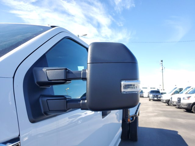 2020 Ford F-450 Crew Cab DRW 4x4, Cab Chassis #L4397 - photo 5