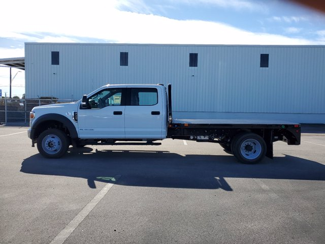 2020 Ford F-450 Crew Cab DRW 4x4, Cab Chassis #L4397 - photo 6