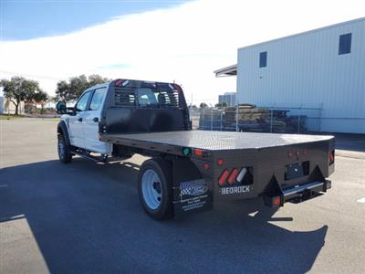 2020 Ford F-450 Crew Cab DRW 4x4, Cab Chassis #L4397 - photo 9