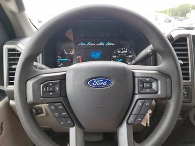 2020 Ford F-450 Crew Cab DRW 4x4, Cab Chassis #L4397 - photo 20