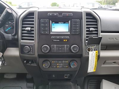 2020 Ford F-450 Crew Cab DRW 4x4, Cab Chassis #L4397 - photo 22
