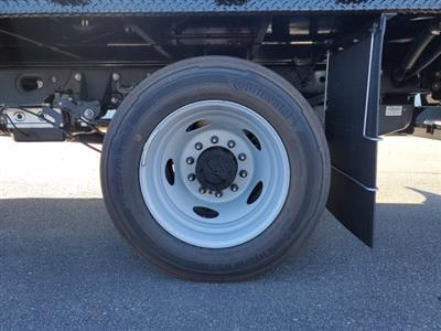 2020 Ford F-450 Crew Cab DRW 4x4, Cab Chassis #L4397 - photo 8