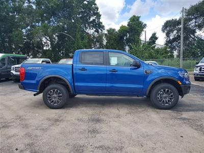 2020 Ford Ranger SuperCrew Cab RWD, Pickup #L4401 - photo 7