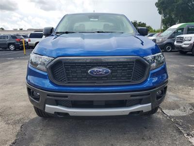 2020 Ford Ranger SuperCrew Cab RWD, Pickup #L4401 - photo 4