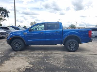 2020 Ford Ranger SuperCrew Cab RWD, Pickup #L4401 - photo 6