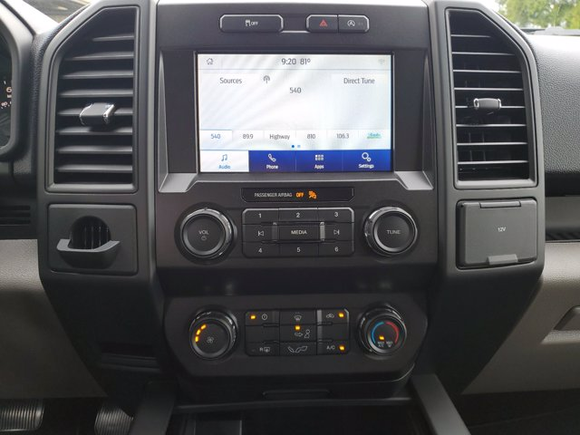2020 Ford F-150 SuperCrew Cab 4x2, Pickup #AD5304 - photo 16