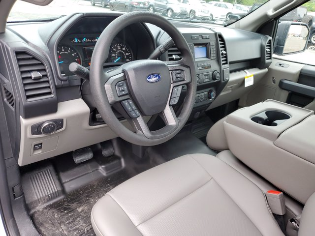 2020 Ford F-150 Regular Cab RWD, Pickup #L4419 - photo 11