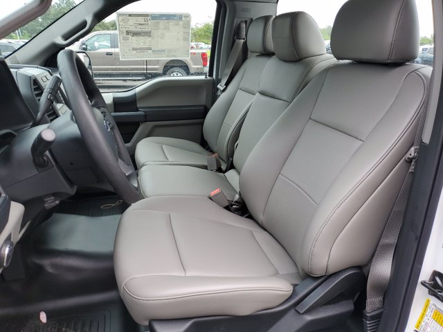 2020 Ford F-150 Regular Cab RWD, Pickup #L4419 - photo 13