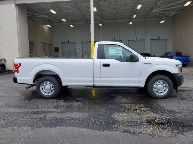 2020 Ford F-150 Regular Cab RWD, Pickup #L4419 - photo 7