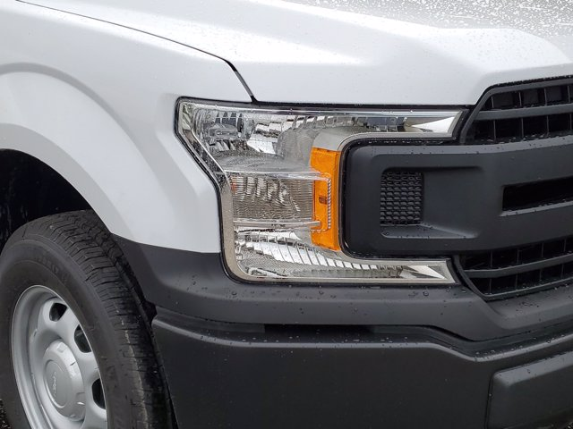 2020 Ford F-150 Regular Cab RWD, Pickup #L4419 - photo 3
