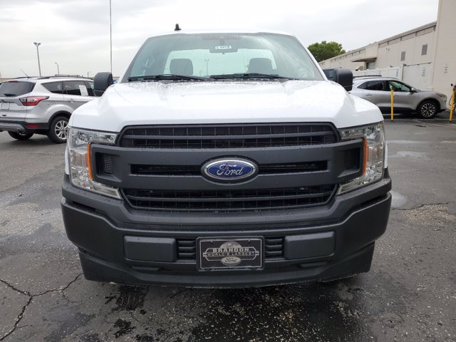 2020 Ford F-150 Regular Cab RWD, Pickup #L4419 - photo 4