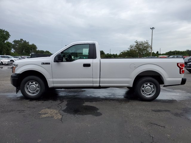 2020 Ford F-150 Regular Cab RWD, Pickup #L4419 - photo 6