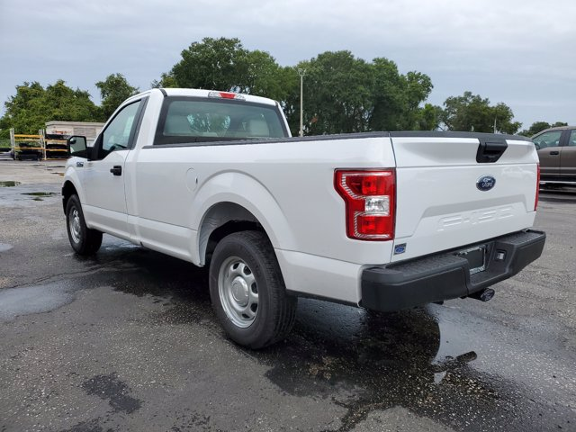 2020 Ford F-150 Regular Cab RWD, Pickup #L4419 - photo 9