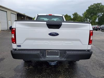 2020 Ford F-150 Regular Cab RWD, Pickup #L4419 - photo 10